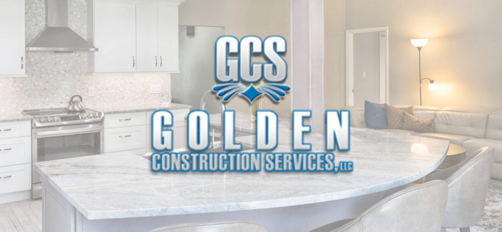 Golden Construction Services banner in South Florida