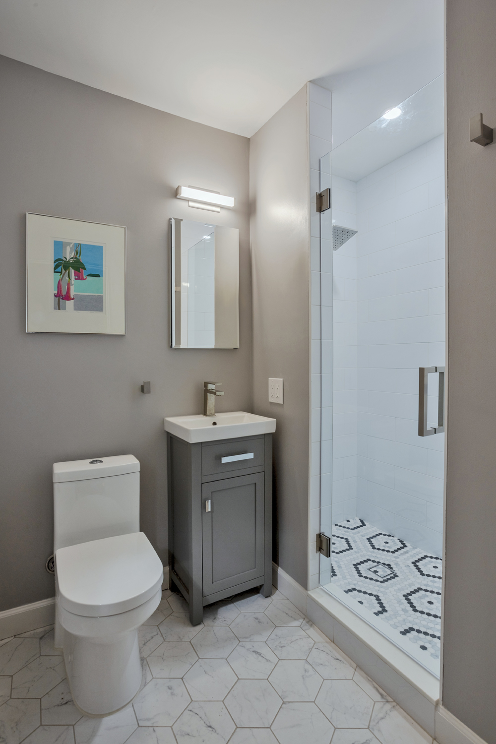 #36 Quintana - GBath 1 - Golden Construction Remodel AFTER