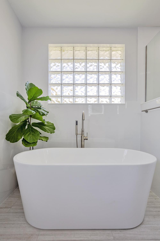 #38 Quintana - Master Bath - Golden Construction Remodel AFTER