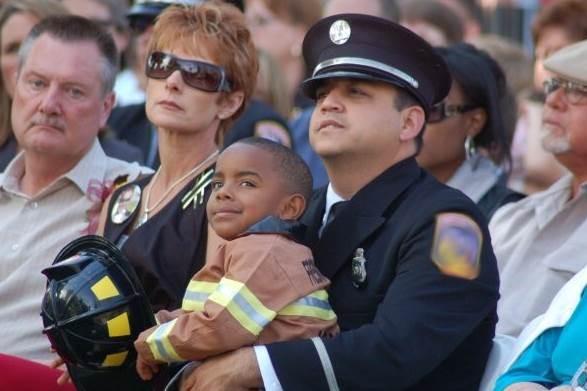 Mike Ramirez Public Safety Survivor Advocate