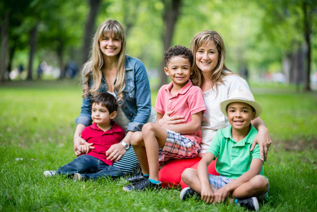 Serving families firstThe benefits we recover change lives