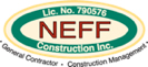 NEFF Construction Inc.