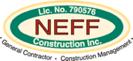 NEFF Construction Inc.