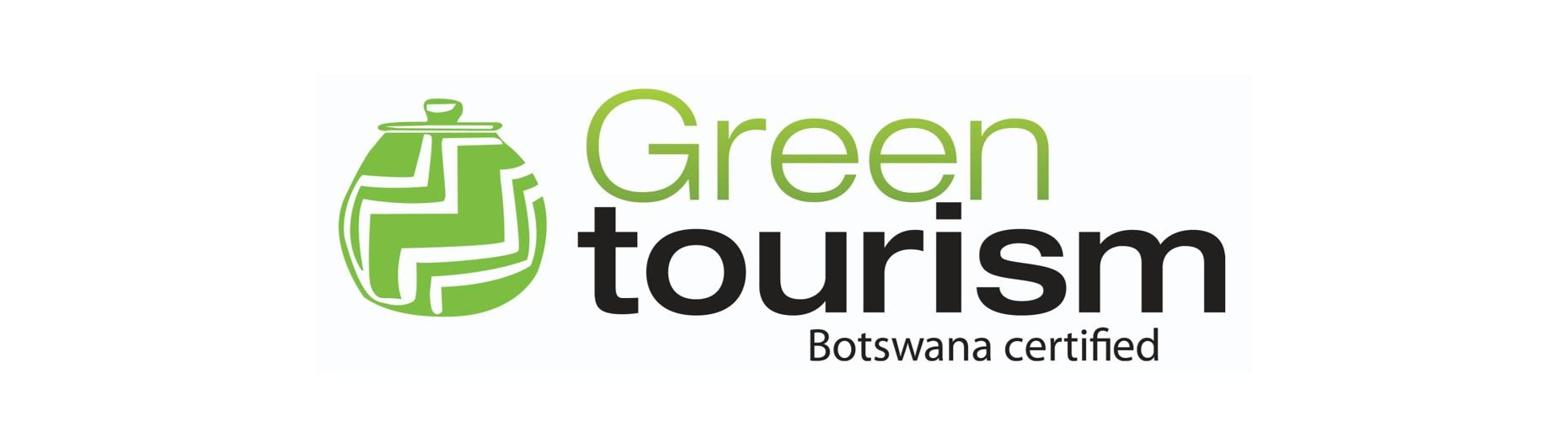 Green Tourism Logo