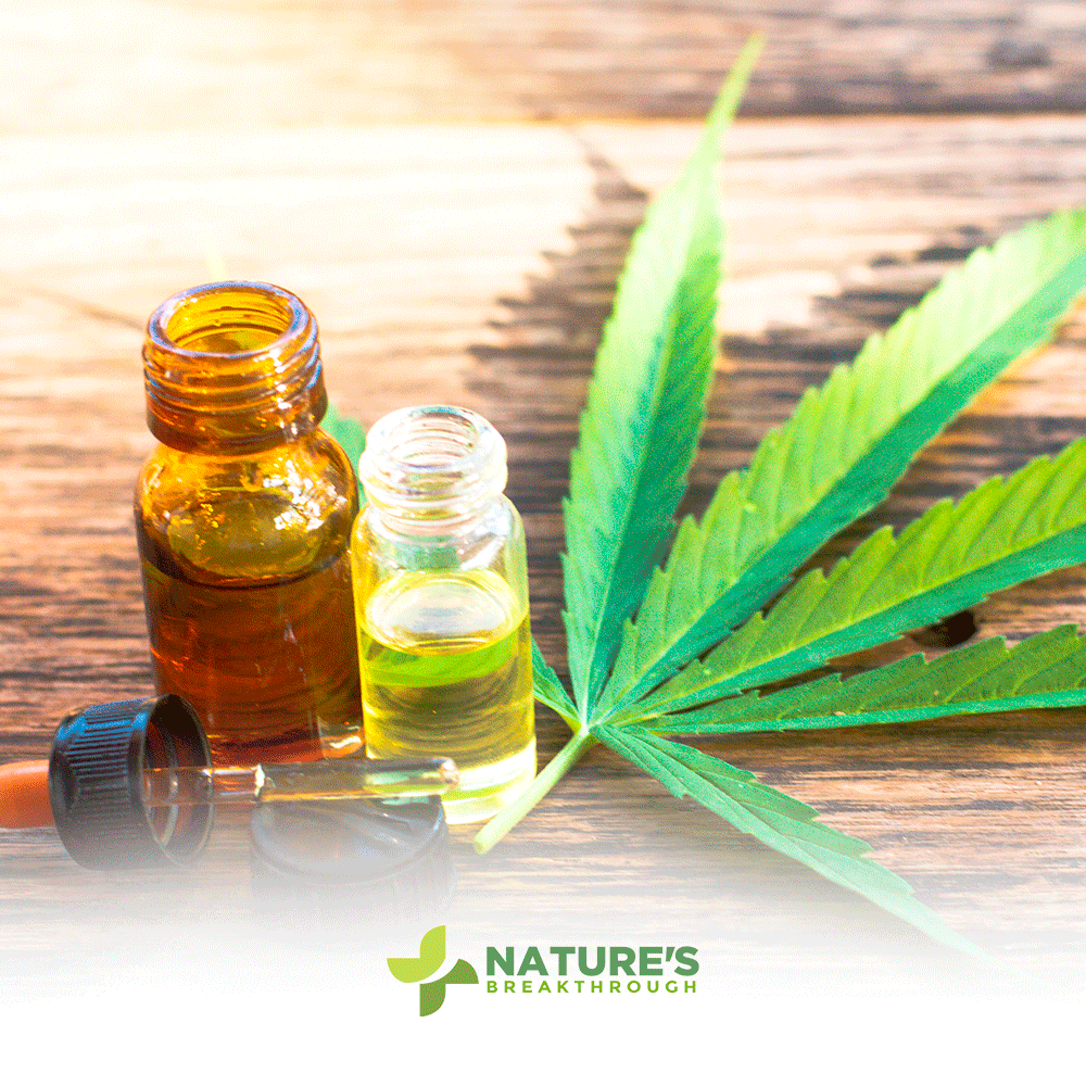 What Makes Full Spectrum CBD Oil Better?