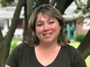 Maria Muscente