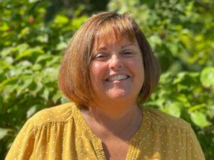 Mary Hicks