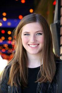 Delaney Ericson
