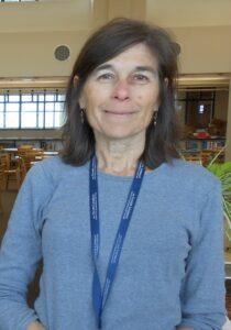 Laura Paxson Kluthe