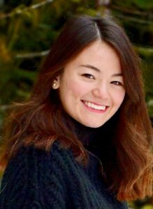Larissa Chan