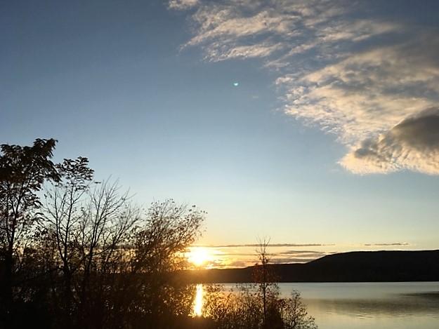 A Chazy Lake Charm