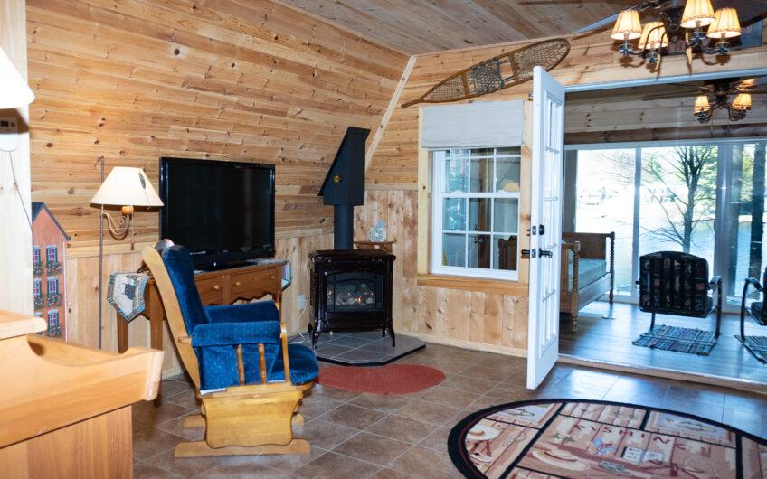An Adirondack Charm