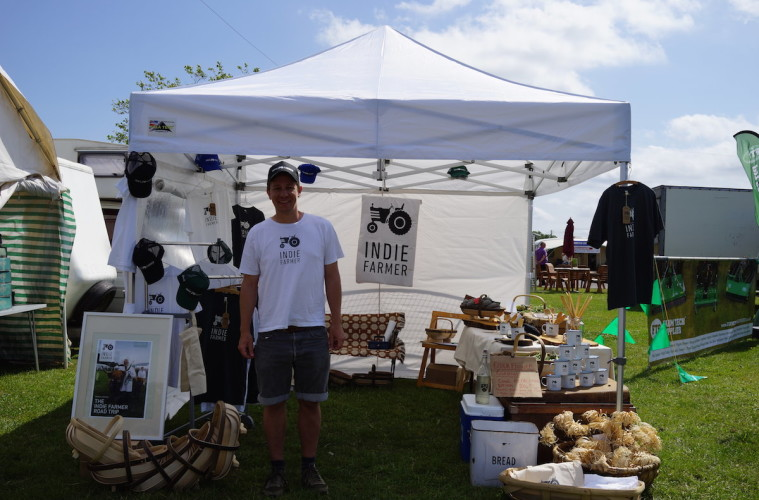 Indie Farmer Stand