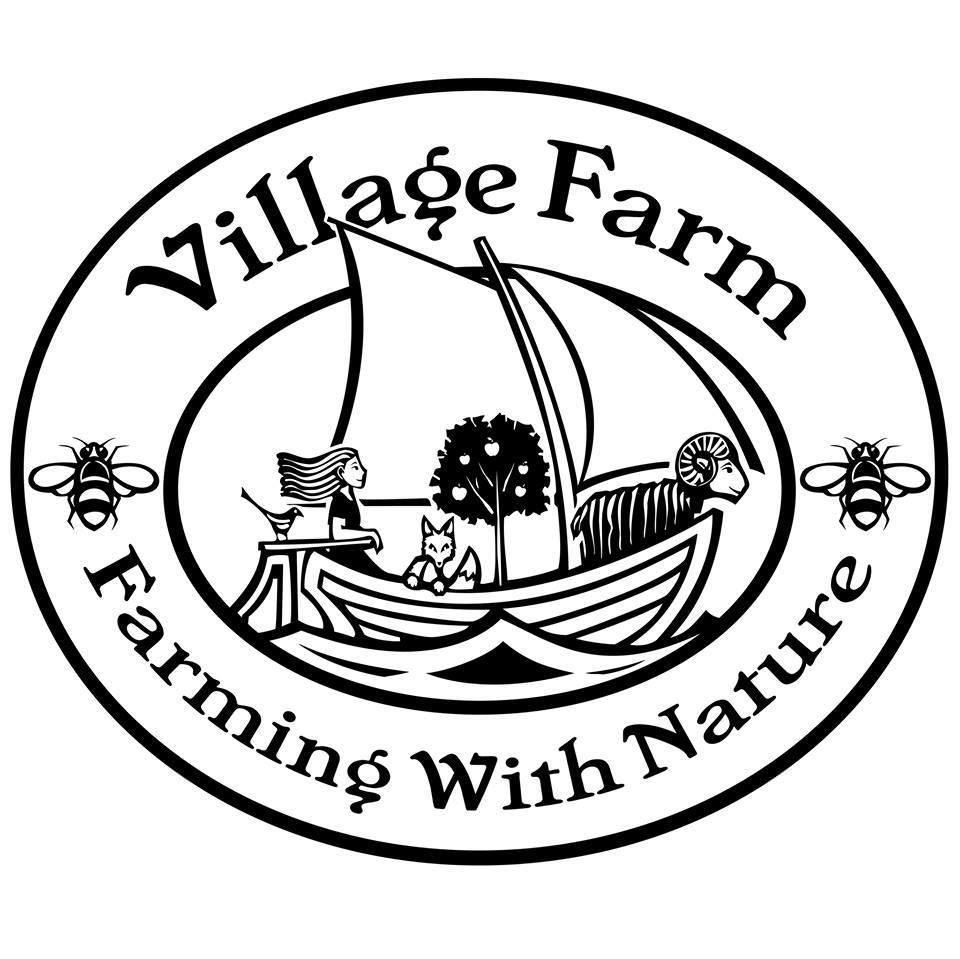Village-Farm-Logo