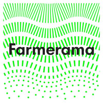 Farmerama Radio logo