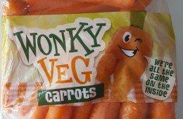 Wonky Veg