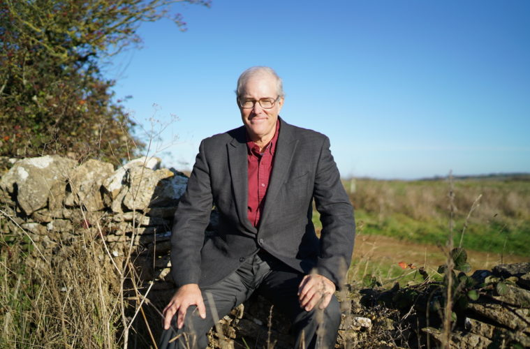 Joel Salatin Interview
