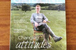 Gridline Magazine