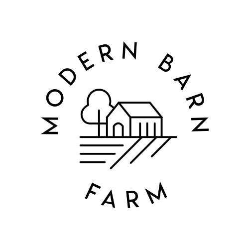 Modern Barn Farm logo
