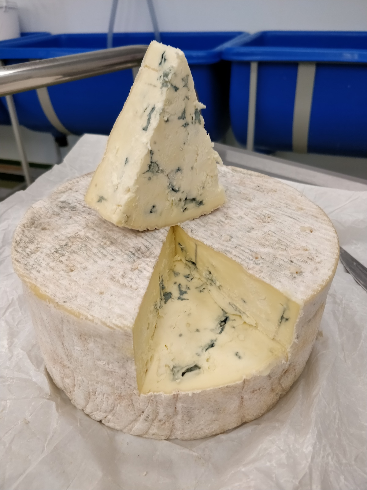 Pevensey Cheese
