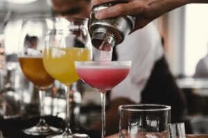 SEO Services for bars