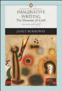 Imaginative Writing by Janet Burroway