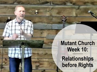 Watch Current Message