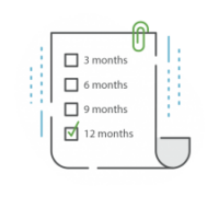 Green - Payment Plan icon