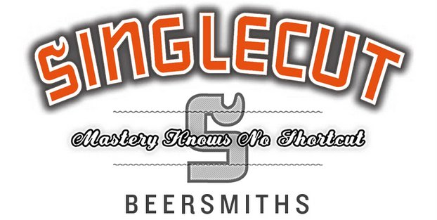 singlecut beer dinner little pub fairfield