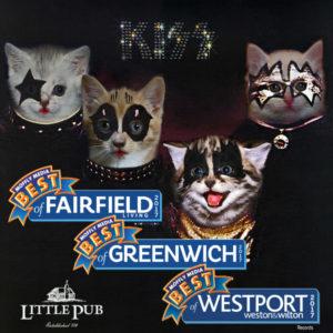 Moffly Media Best Of The Gold Coast, Best of Westport, Best of Fairfield, Best of Greenwich