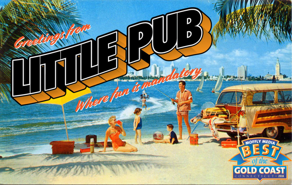 Little Pub Best Of the gold coast Moffly Media