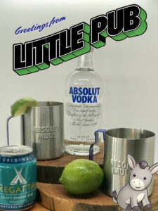 Little Pub Baby Moscow Mule Kits