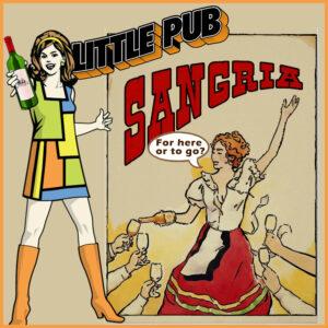 Little Pub Sangria