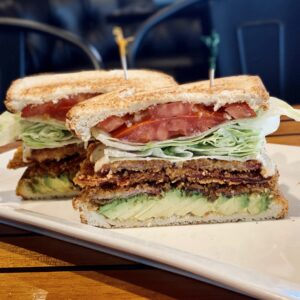 Inside, Outside, or Curbside Weekend Specials At Little Pub: DipSticks®, Pulled Pork Empanadas, and the Ultimate BLT