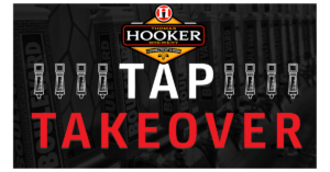 Thomas Hooker Tap Takeover at Little Pub