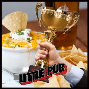 Little Pub's Award Winning Chili
