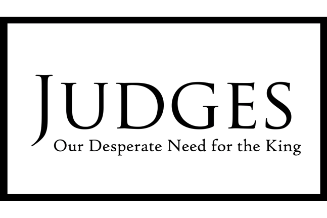 Judges 14:1-20