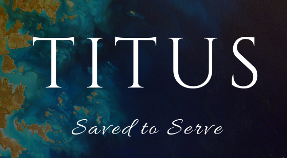 Titus 2:11-15