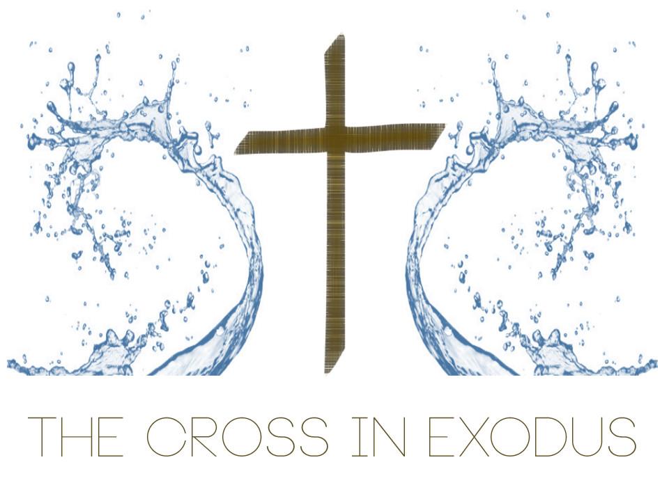 Exodus 40:34-38