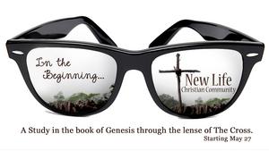 Genesis 41:46-57