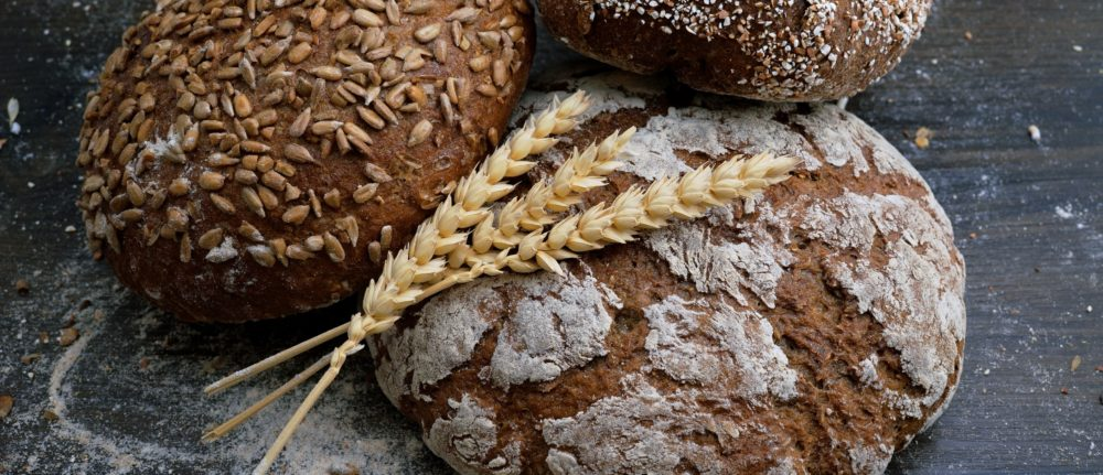 Give Us this Day Our Daily Bread…by Pastor Bennett
