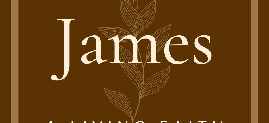 James 1:13-18