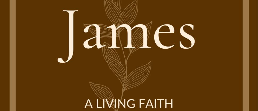 James 1:1-12