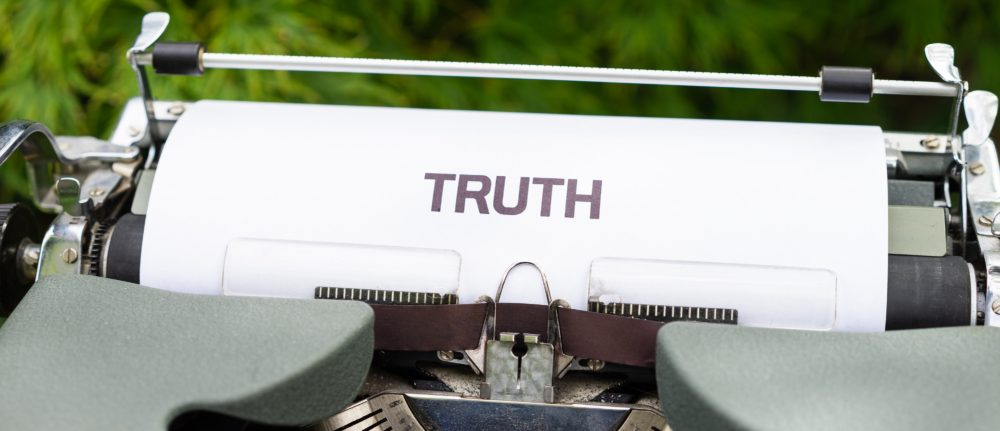 Love of Truth…by Brian Gates