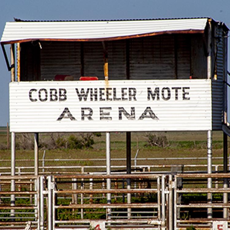Cobb-Wheeler-Mote-Arena