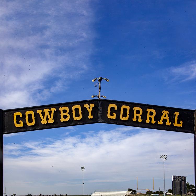 Cowboy-Corral