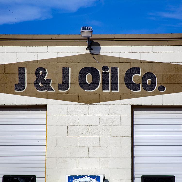 JnJ-Oil-Co