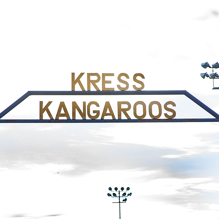 Kress-Kangaroos
