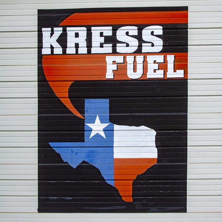 Kress-fuel