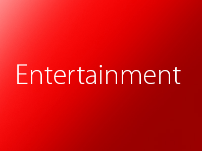 Entertainment, Theater Series Subscription, Music Promotion, Broadcast Title Card Design